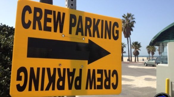 7 Pro Tips for Managing Crew Parking When Filming on Location - Featured