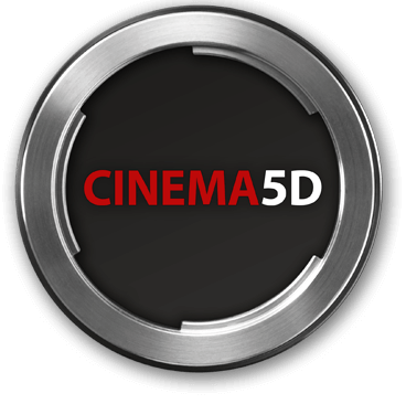 Cinema5D StudioBinder Call Sheet