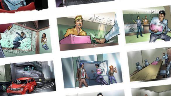 Best Websites to Find a Storyboard Artist - Featured Image - StudioBinder