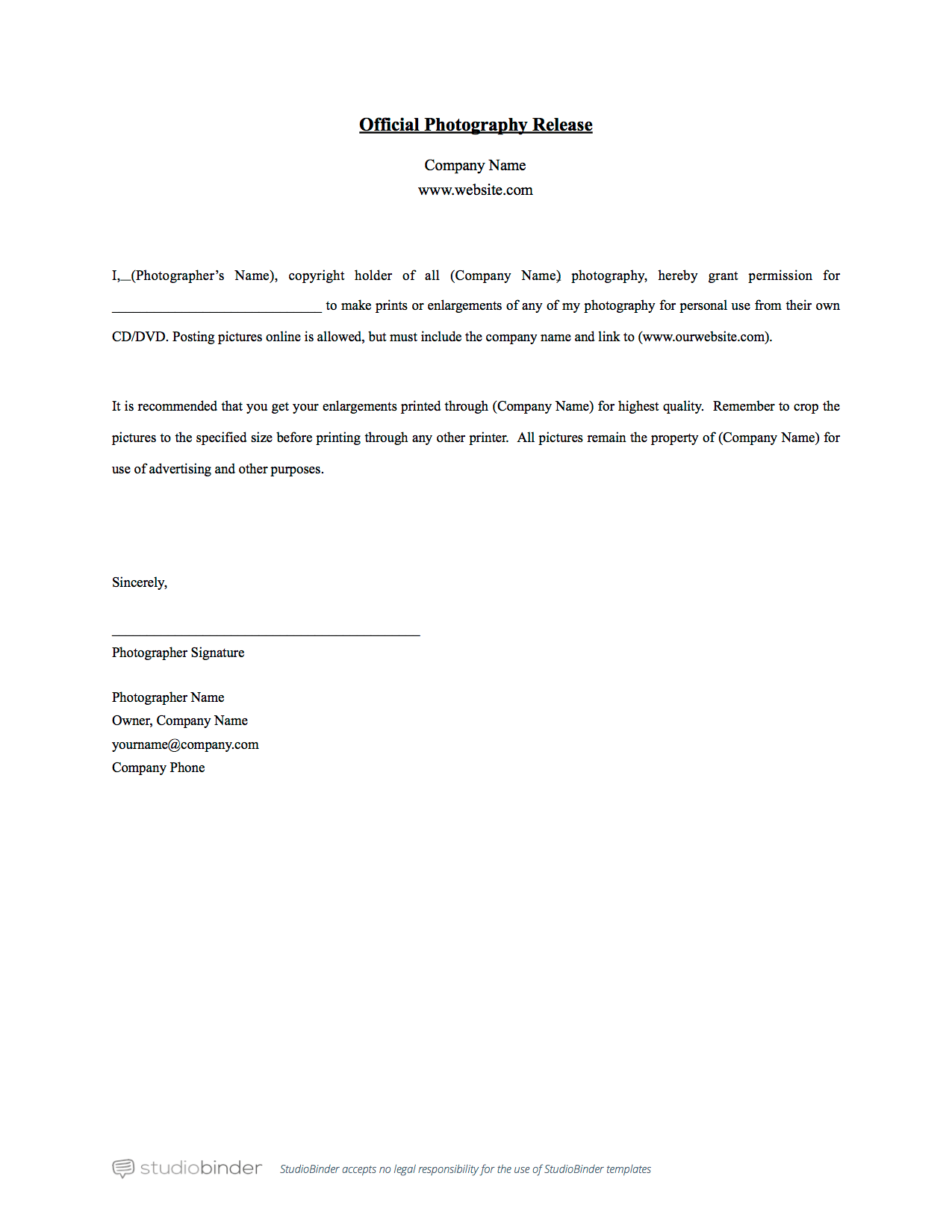 It is a graphic of Handy Free Printable Print Release Form