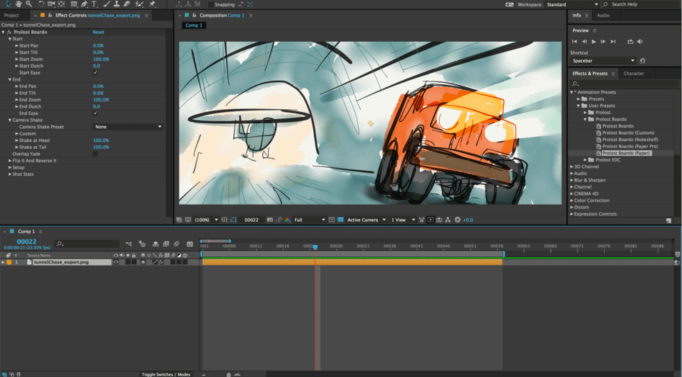 Top 10 Best Storyboard Software Boardo - StudioBinder