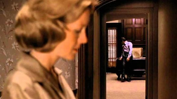How These Oscar Winning Films Use Doors To Tell Better Stories-Featured Image- StudioBinder