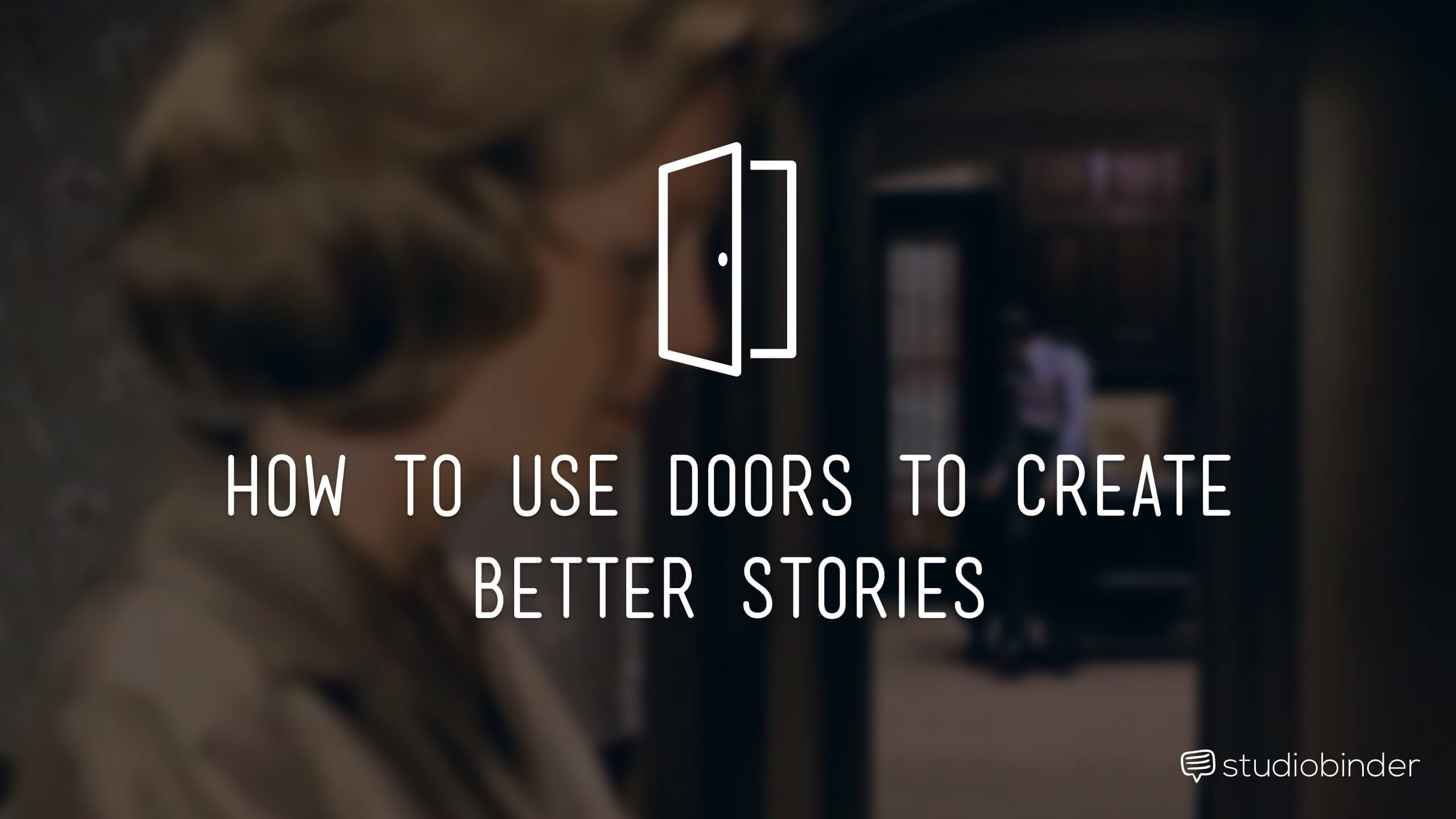 & How These Oscar Winning Films Use Doors To Tell Better Stories