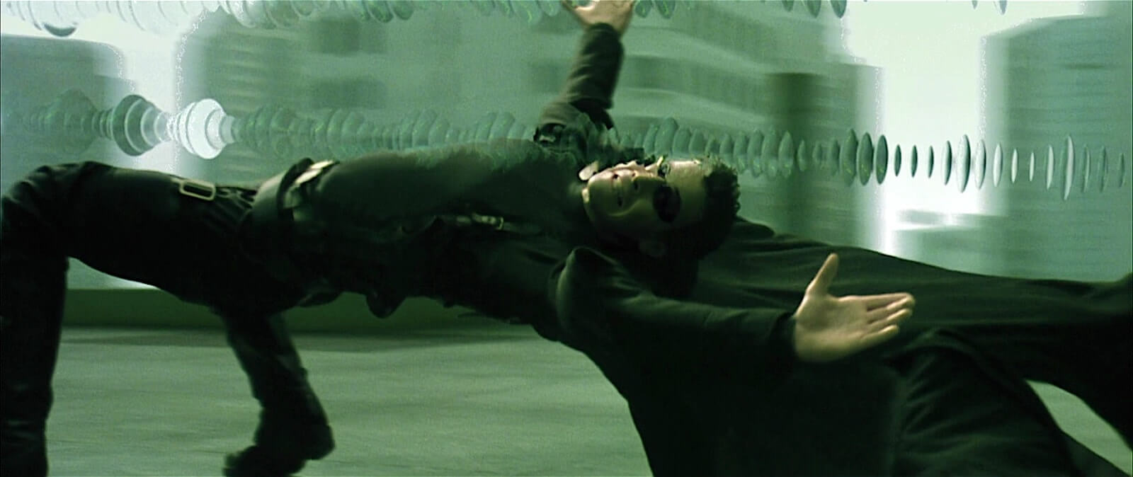 3 Ways To Make Your Film Blocking More Interesting - The Matrix