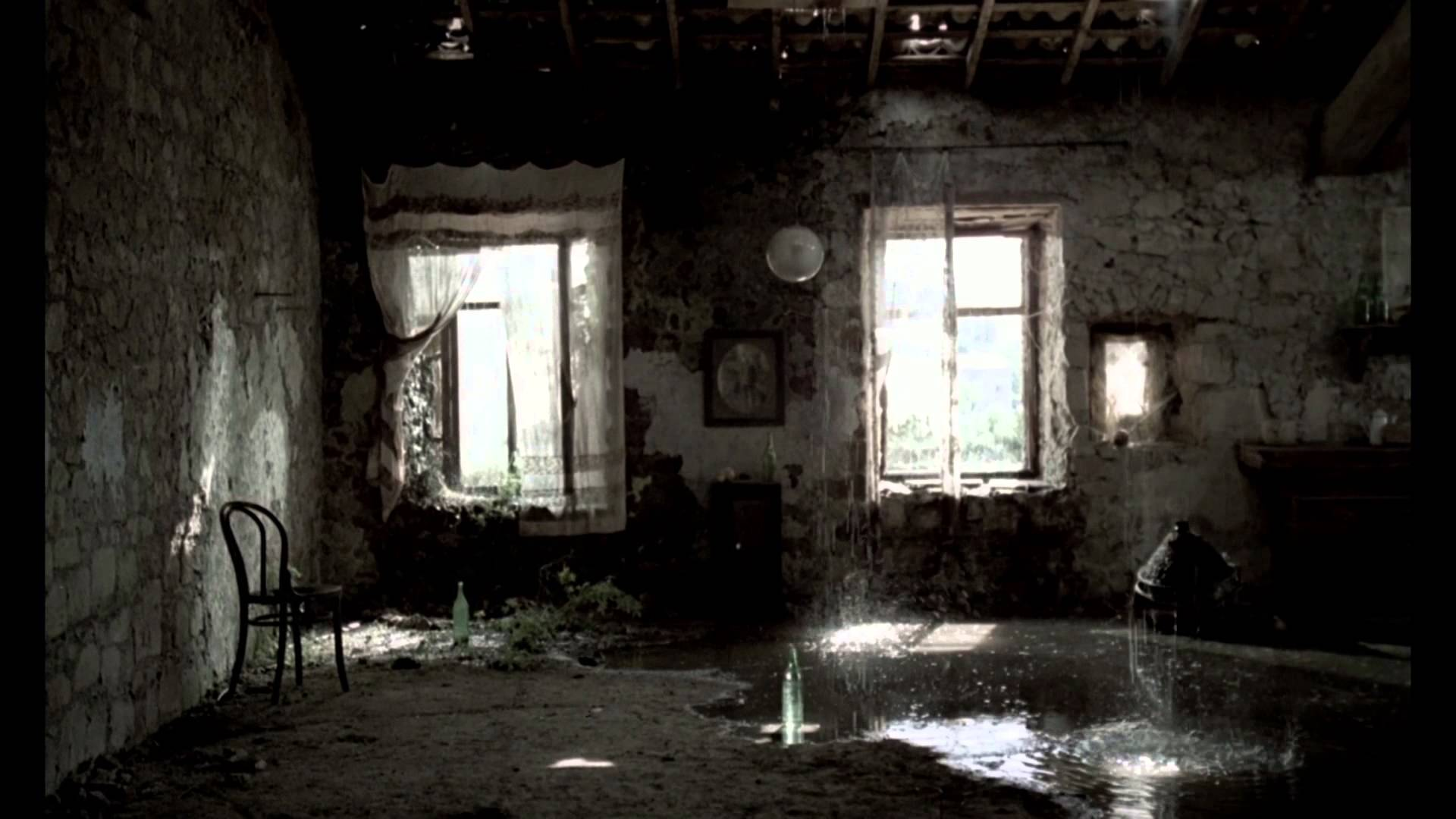 5 Film Techniques You Can Learn from Andrei Tarkovsky Right Now - Nostalghia