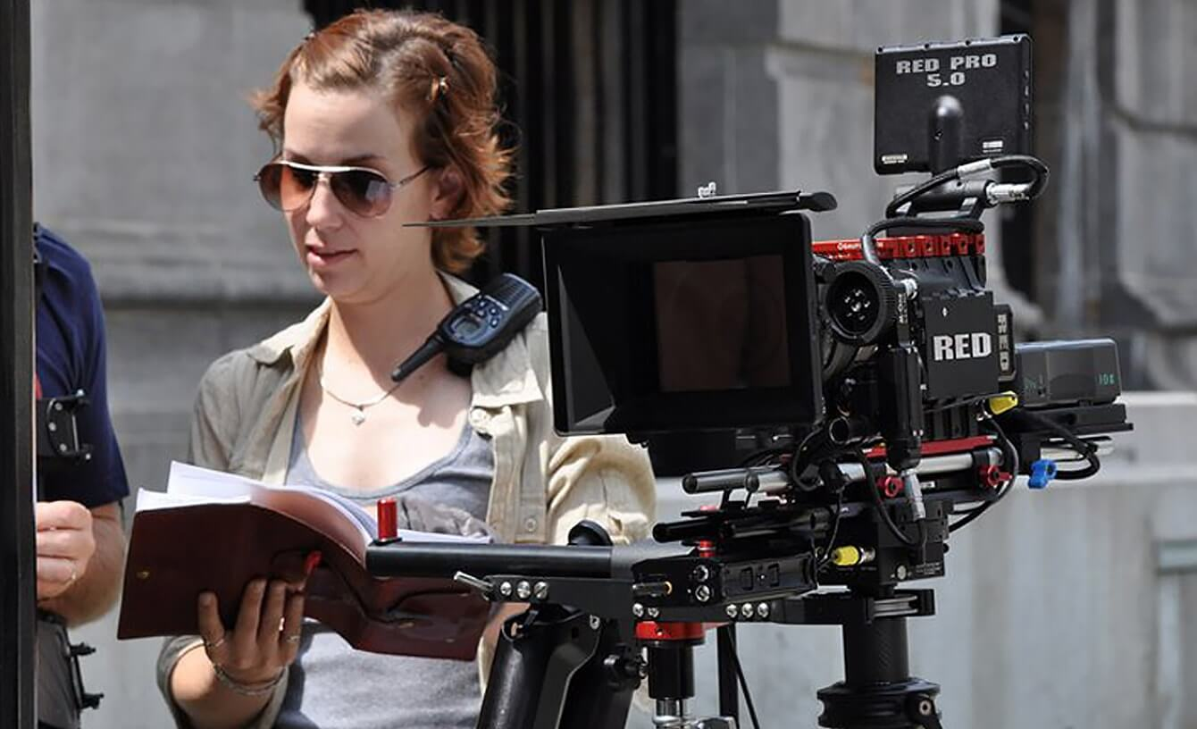 Producing Film Set