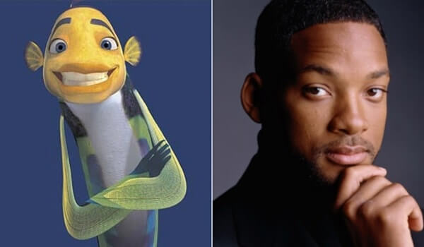 Will Smith Shak Tale