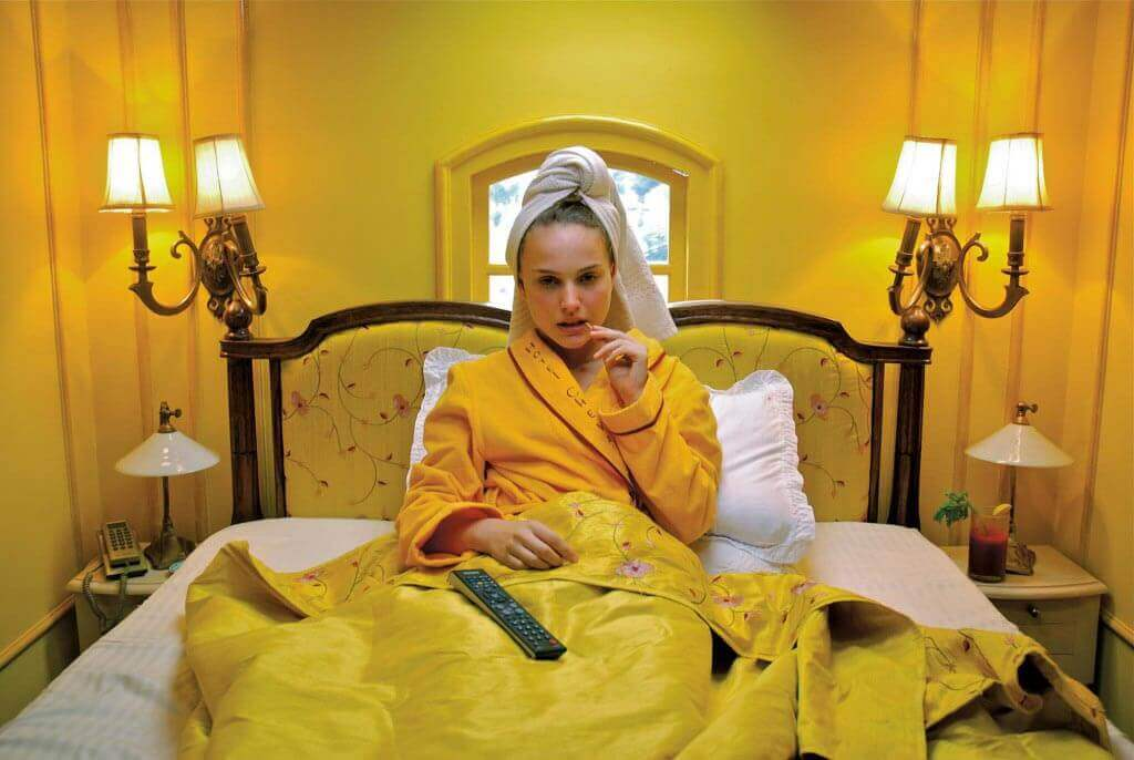3 Ways To Make Your Film Blocking More Interesting - The Grand Budapest Hotel