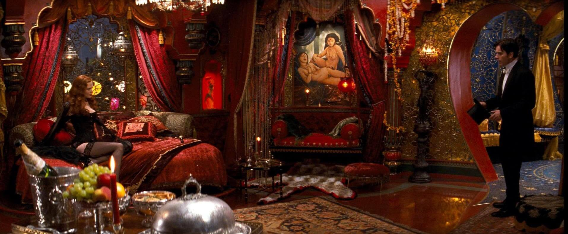 10 Production Design Tips For Filmmakers on a Budget - Moulin Rouge