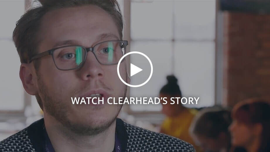 Watch how Clearhead Corporate Video Production Company Uses StudioBinder Film Making Software to Produce Corporate Videos