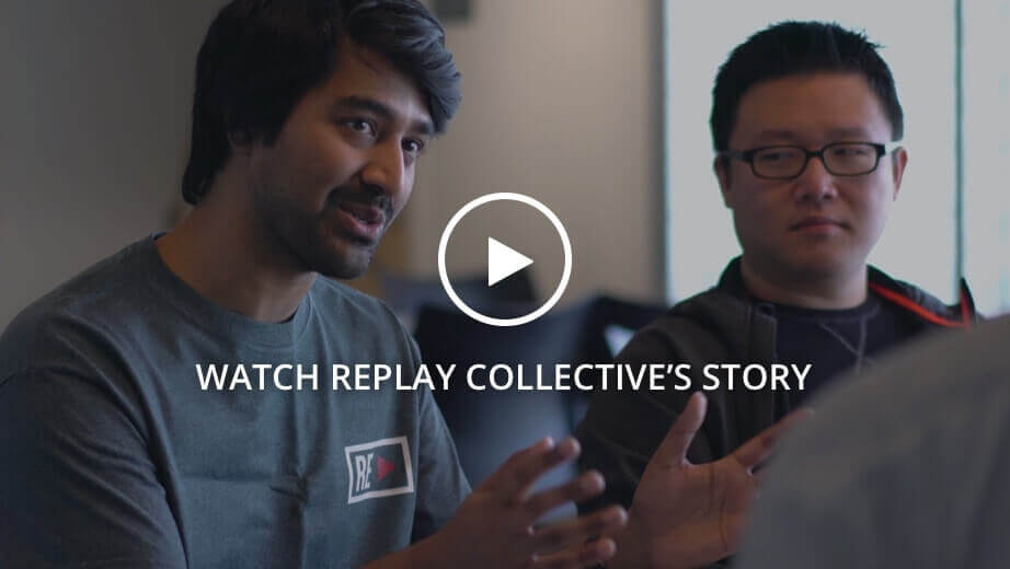 Watch how Replay Collective Corporate Video Production Company Uses StudioBinder's Movie Production Software to Shoot Client Work