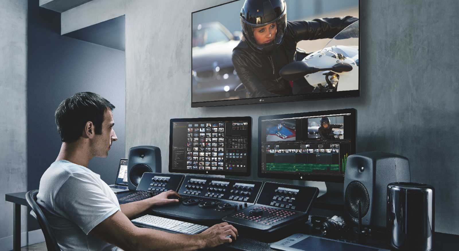 Shooting Schedule Pro Tips for a 10-Page Shoot Day - 8. Oversize options post production video editing