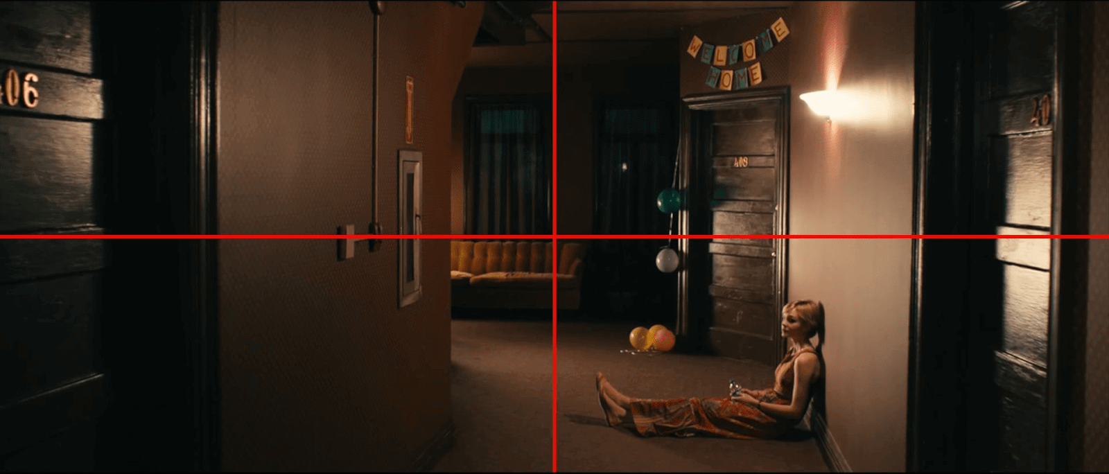 4 Rules of Composition That Will Make your Frames Pop - Drive-6