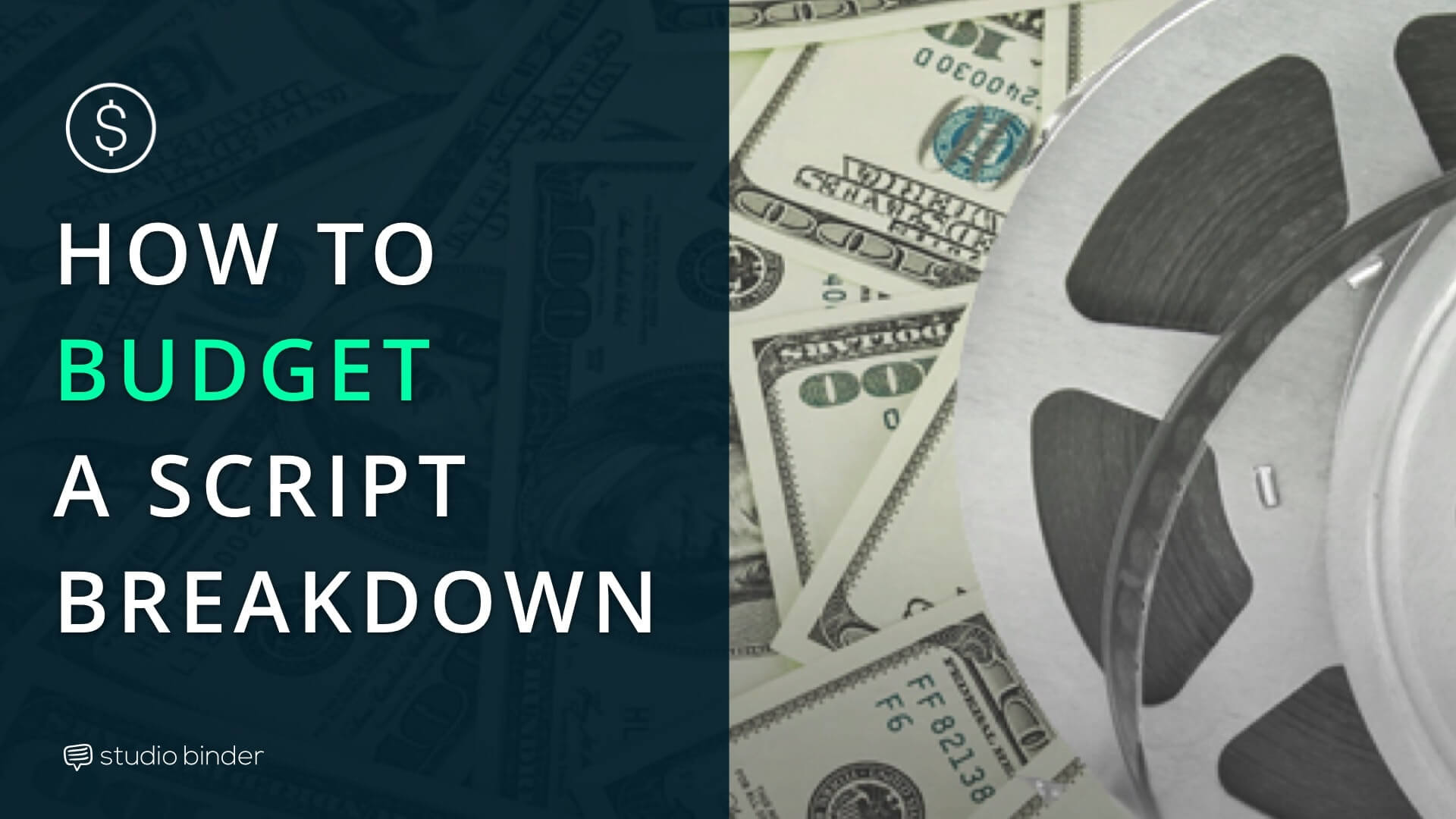 Film Budget Planning: How to Effectively Budget a Script Breakdown ...