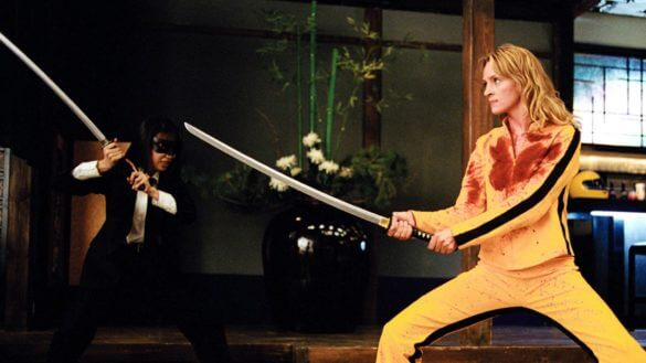 How to Shoot Fight Scenes - Kill Bill