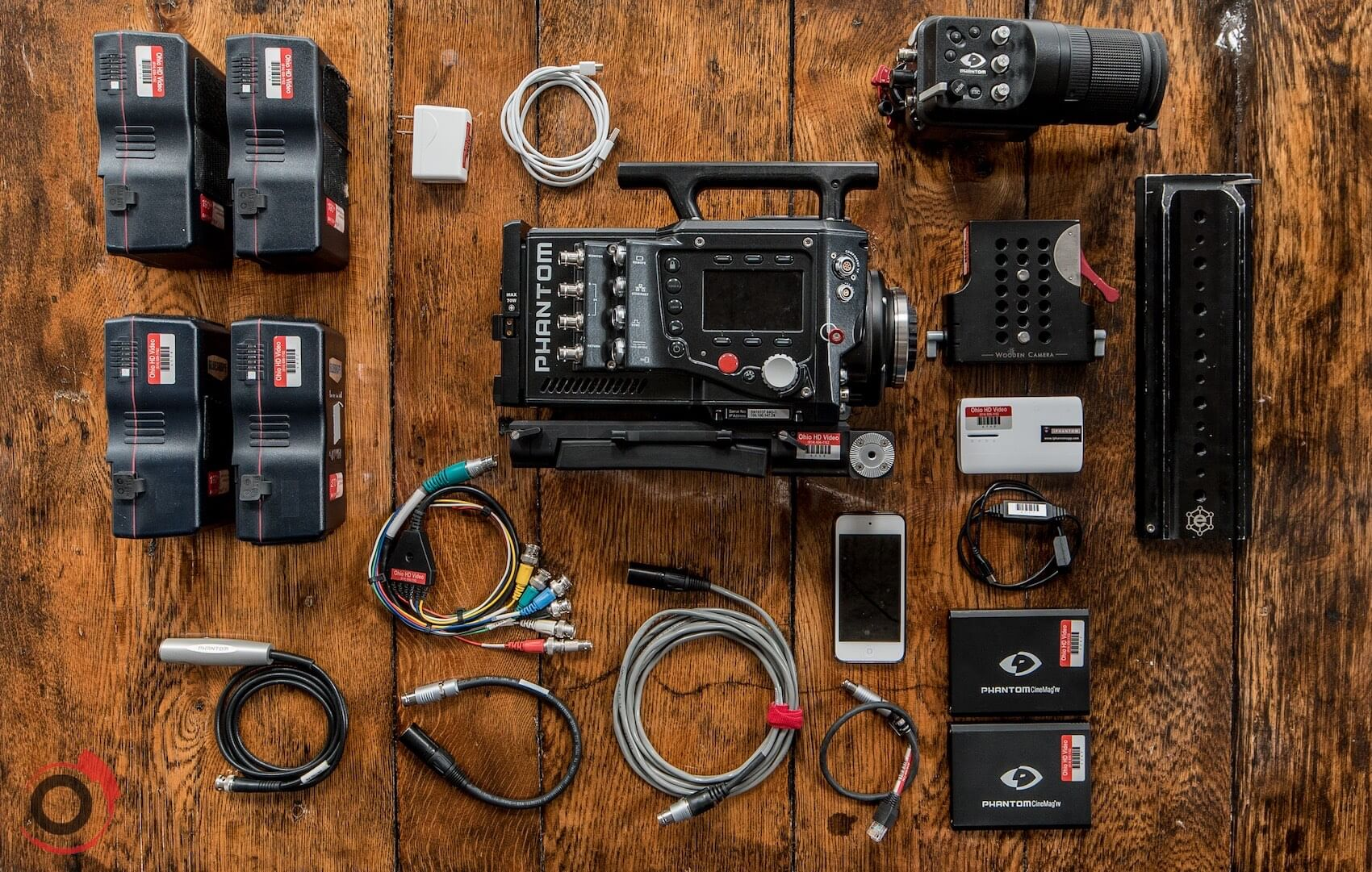 The Essential Guide for Crafting Film Budgets (with FREE Film Budget Template) - Video Camera Rental Kit Fee