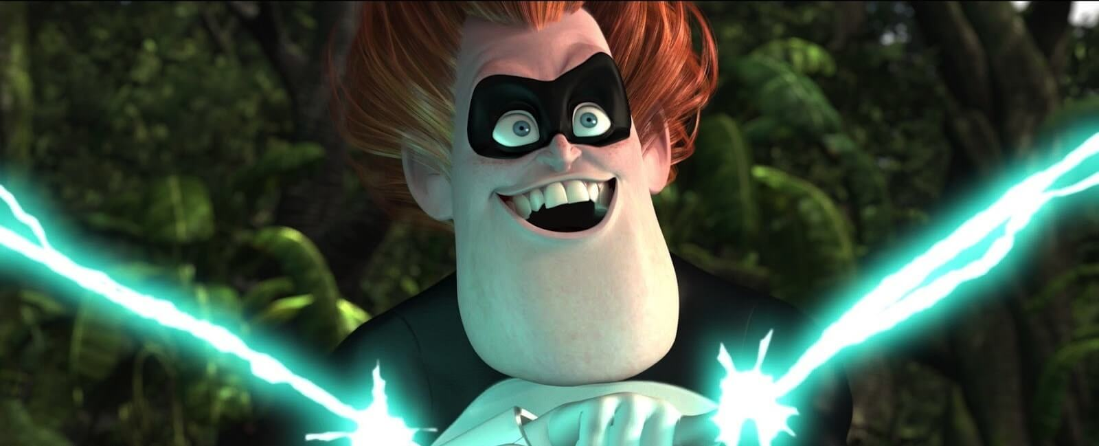 The Pixar Storytelling Formula - An Inside Look - The Incredibles Syndrome