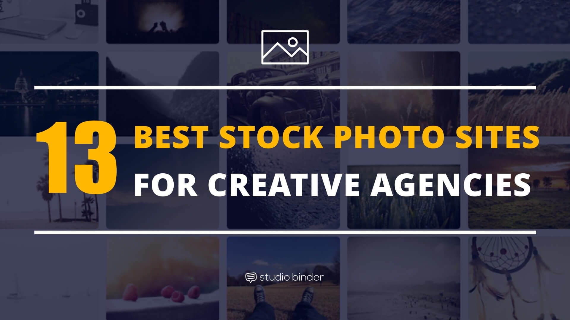 13 Best Stock Photo Sites for Creative Agencies - Featured - StudioBinder