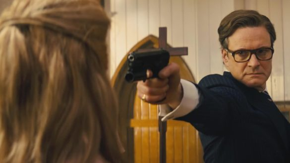 How To Write and Shoot Action Scenes Like Kingsman - Feature - StudioBinder