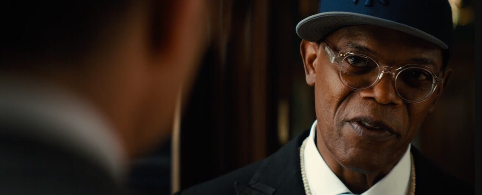 How to Write and Shoot Action Scenes Like Kingsman - Sam Jackson