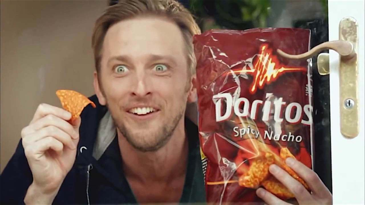 How to Make a Commercial People Won't Skip Through - Doritos Commercial 2017 Super Bowl