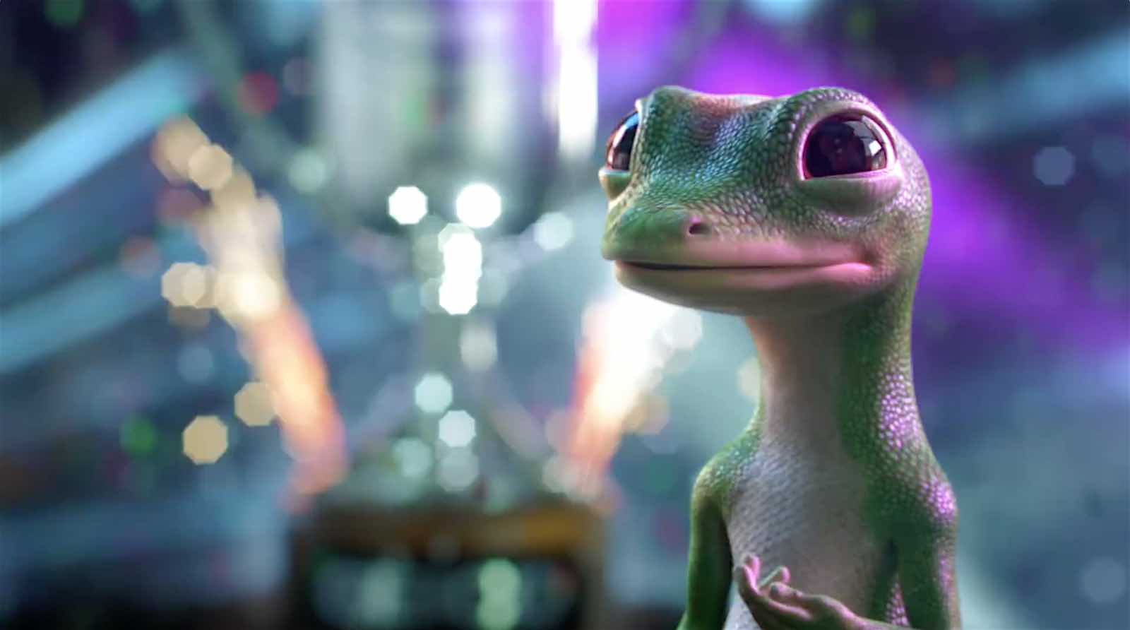 How to Make a Commercial People Won't Skip Through - Geico Gecko