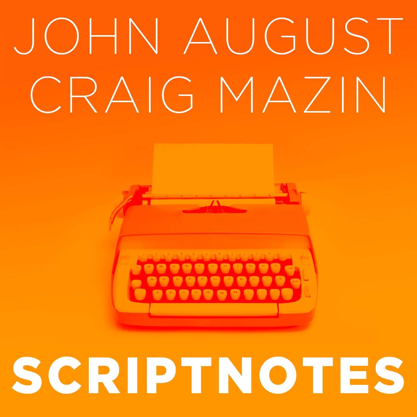 The Best Filmmaking and Screenwriting Podcasts - Scriptnotes