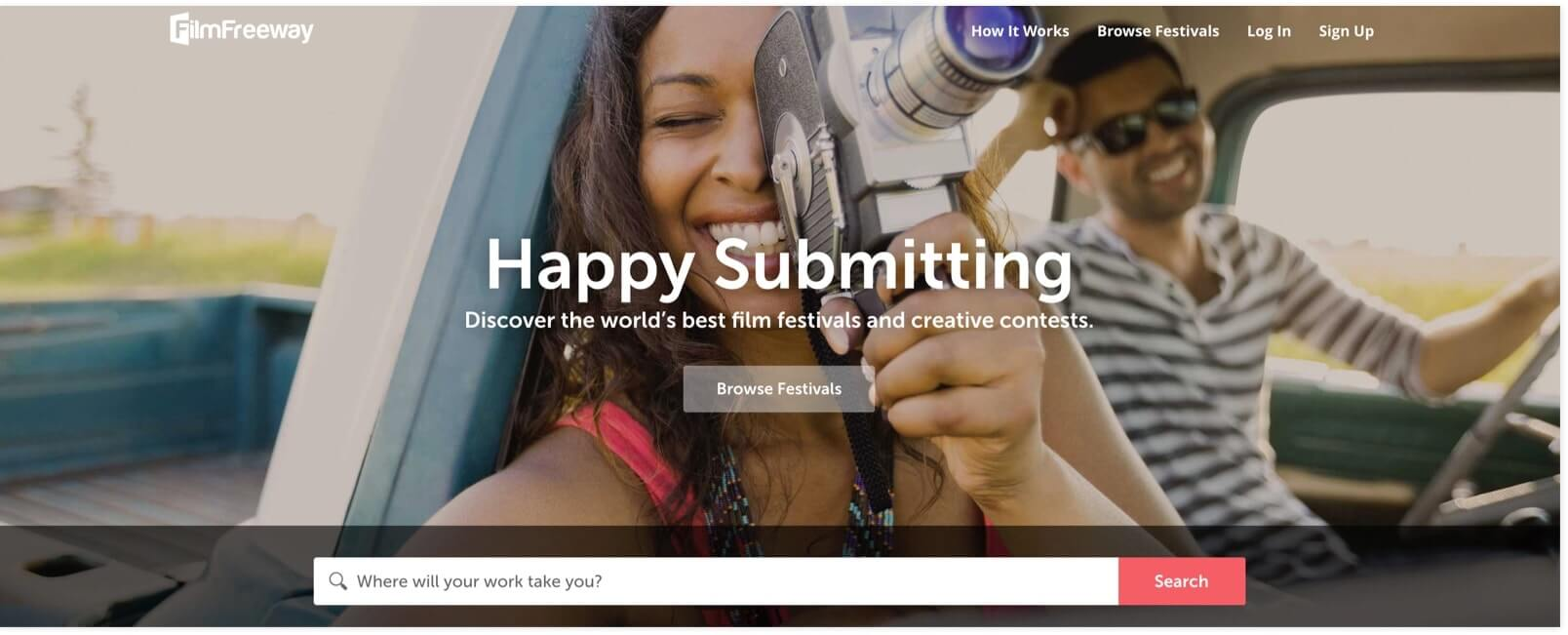 Best Filmmaking Software and Tools - FilmFreeway - StudioBinder