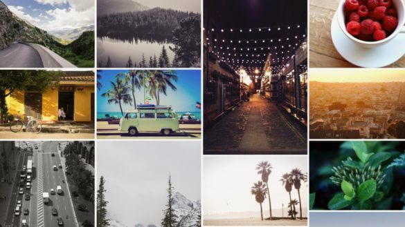 Top Mood Board Apps of 2017 for Video Production [with FREE Template] - Featured image - StudioBinder
