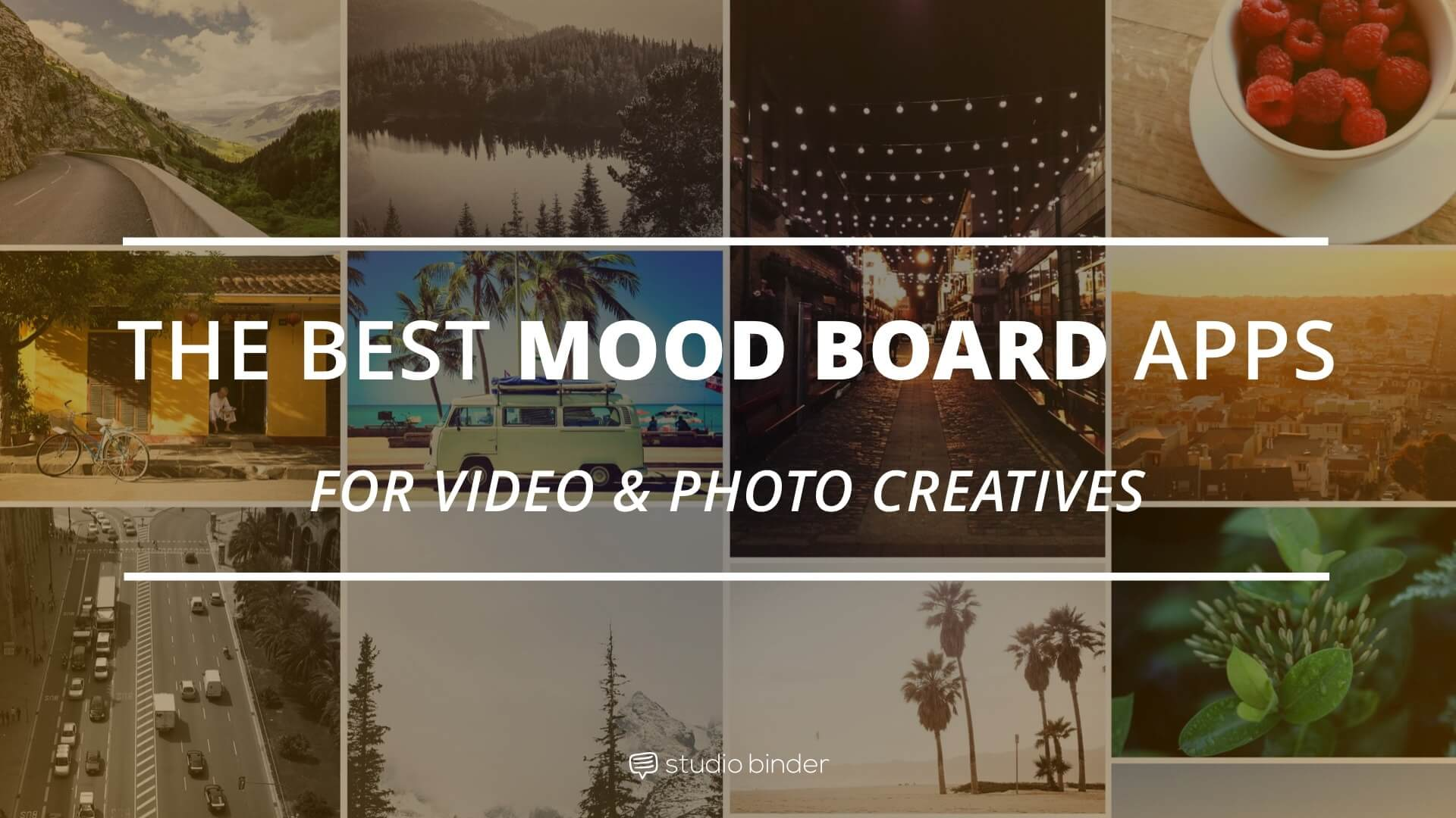 Top Mood Board Apps of 2017 for Video Production [with FREE Template] - Social Image - StudioBinder