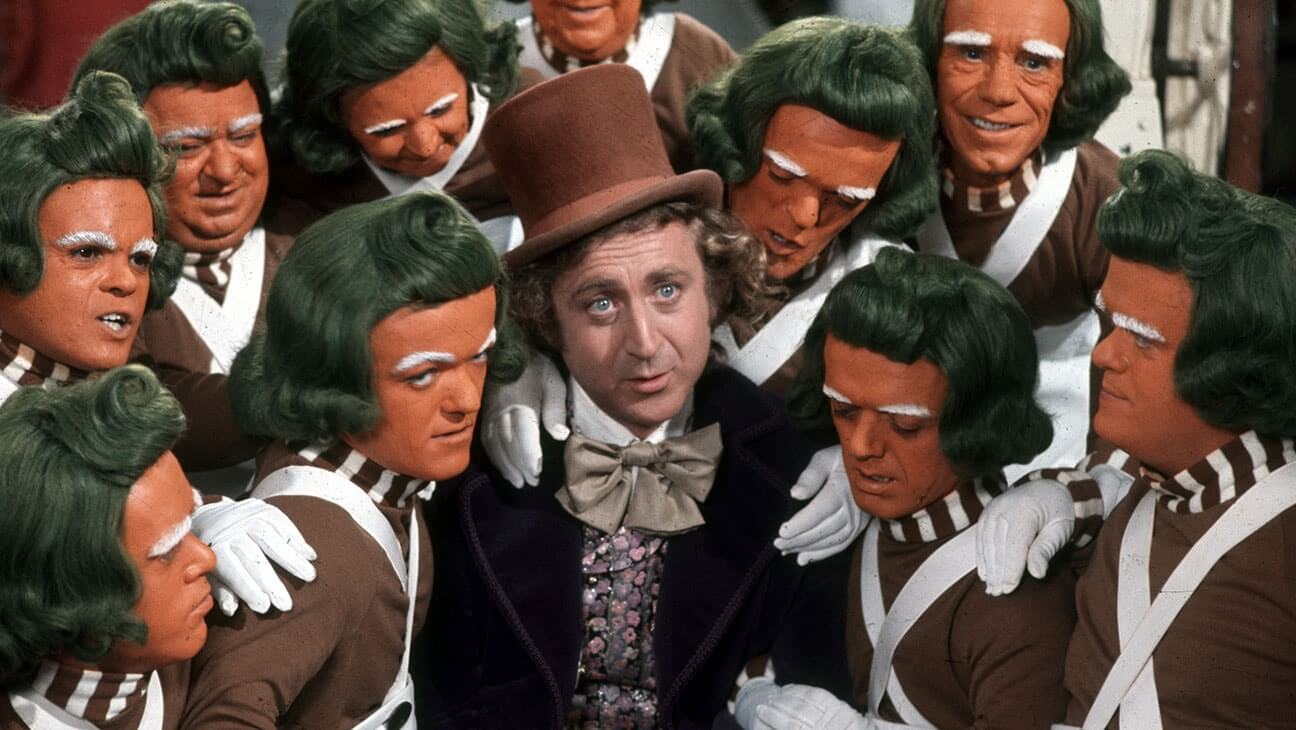 5 Acting Techniques You Can Learn From Gene Wilder - Oompa Loompa
