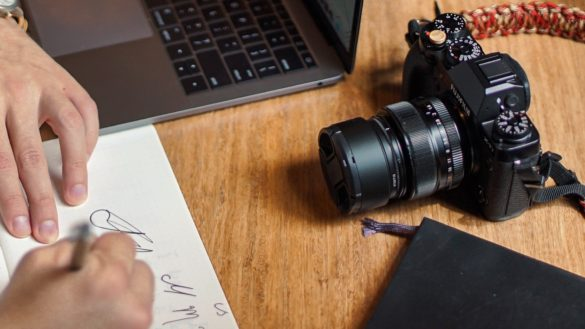 How to Start and Grow a Photography Business - Featured Image - StudioBinder