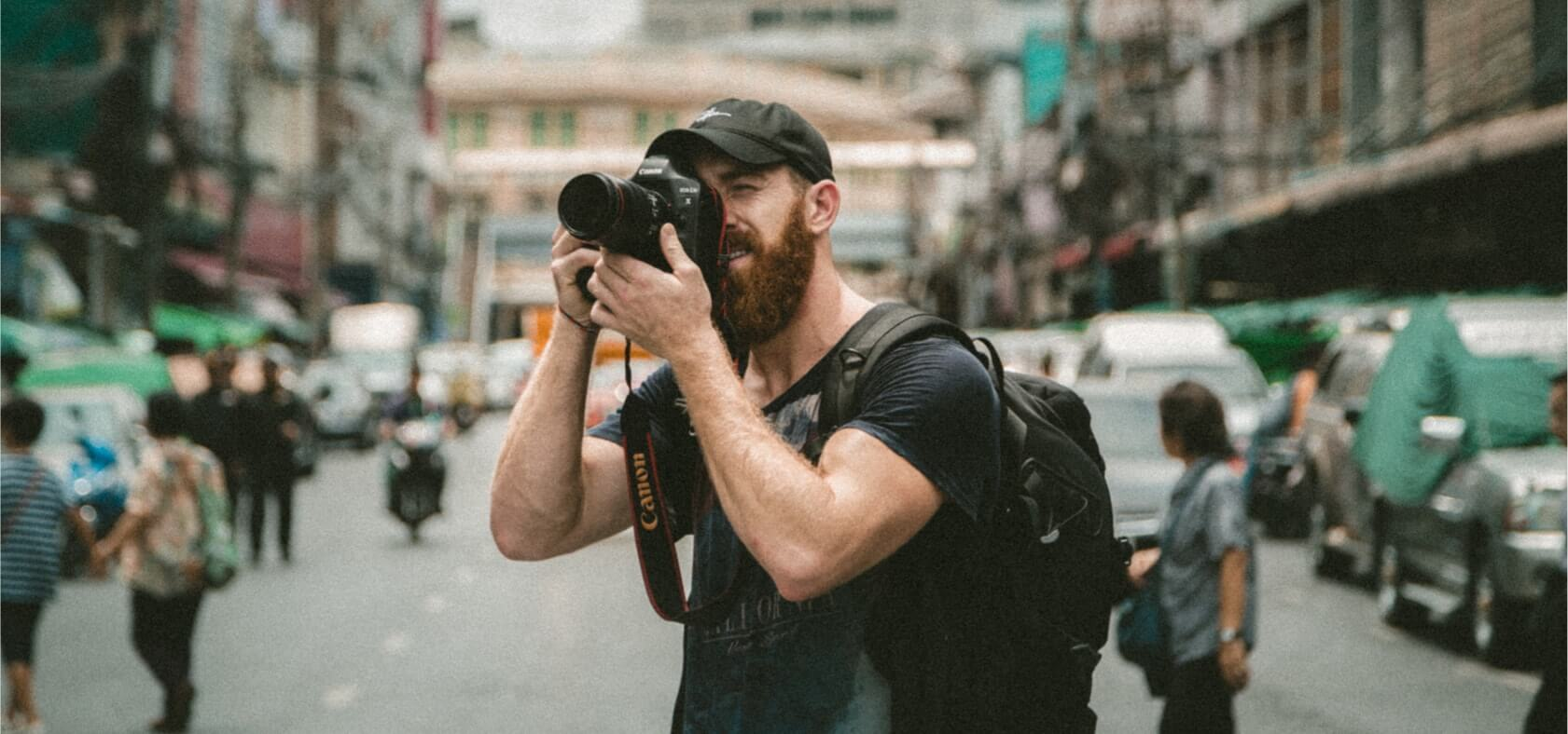 How to Start and Grow a Photography Business - Start Shooting Professionally