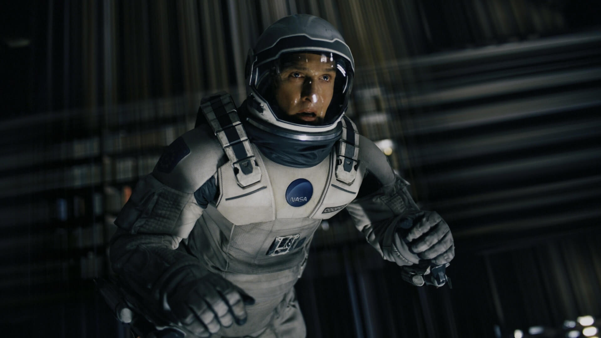 How to Design Shot Lists Like Christopher Nolan - Interstellar - StudioBinder