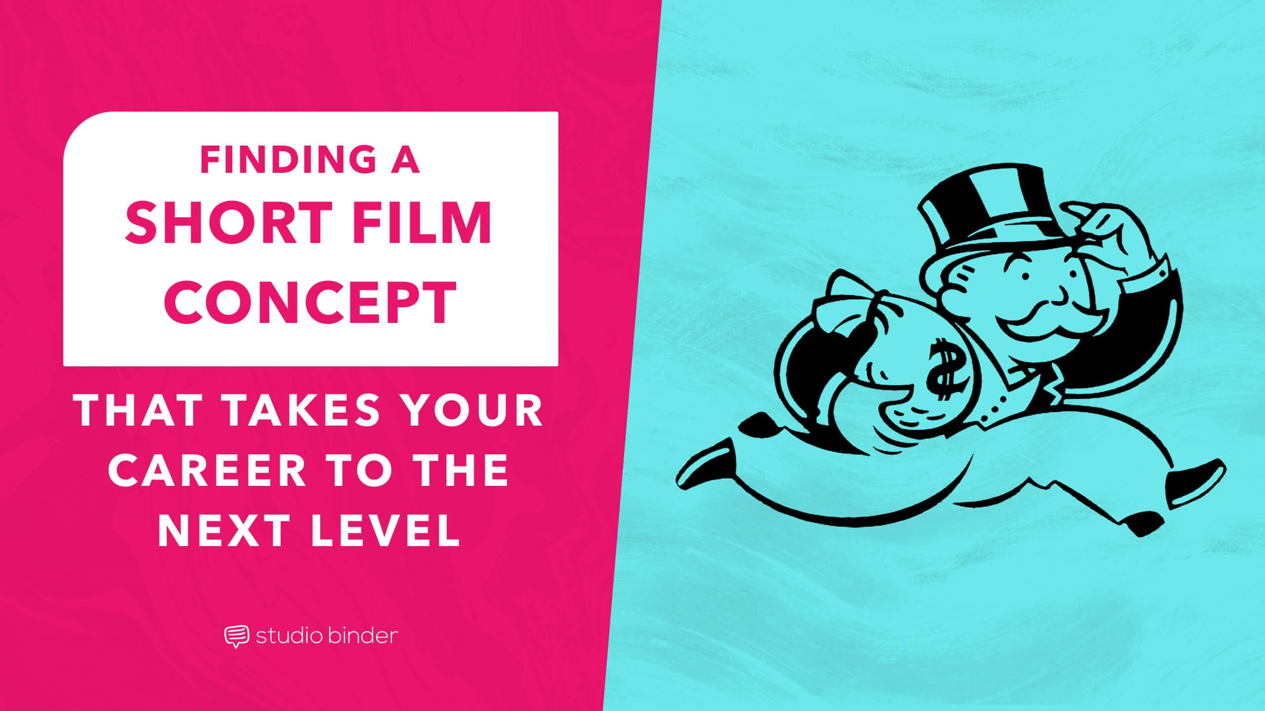 Before you can even make a short film, you need an idea. But there's so much more to finding short film ideas than just what excites you.