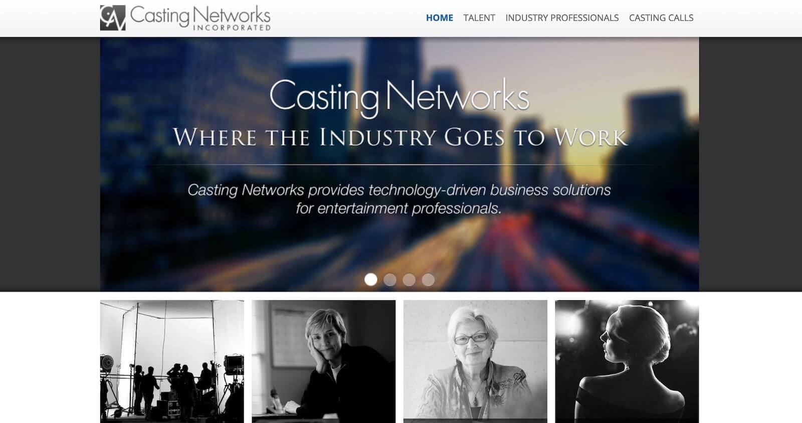 Casting Websites-Casting Networks-StudioBinder