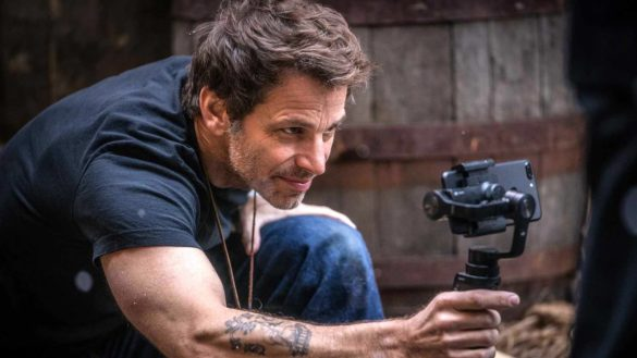 Zack Snyder - Featured Image - StudioBinder