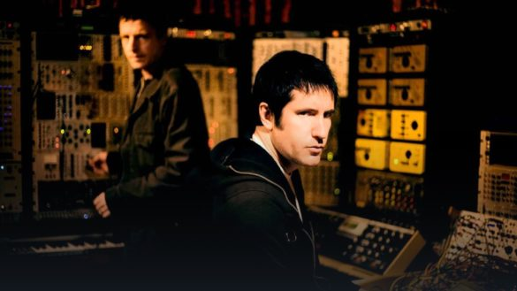 How to Design a Surreal Film Score like Trent Reznor and Atticus Ross - Featured