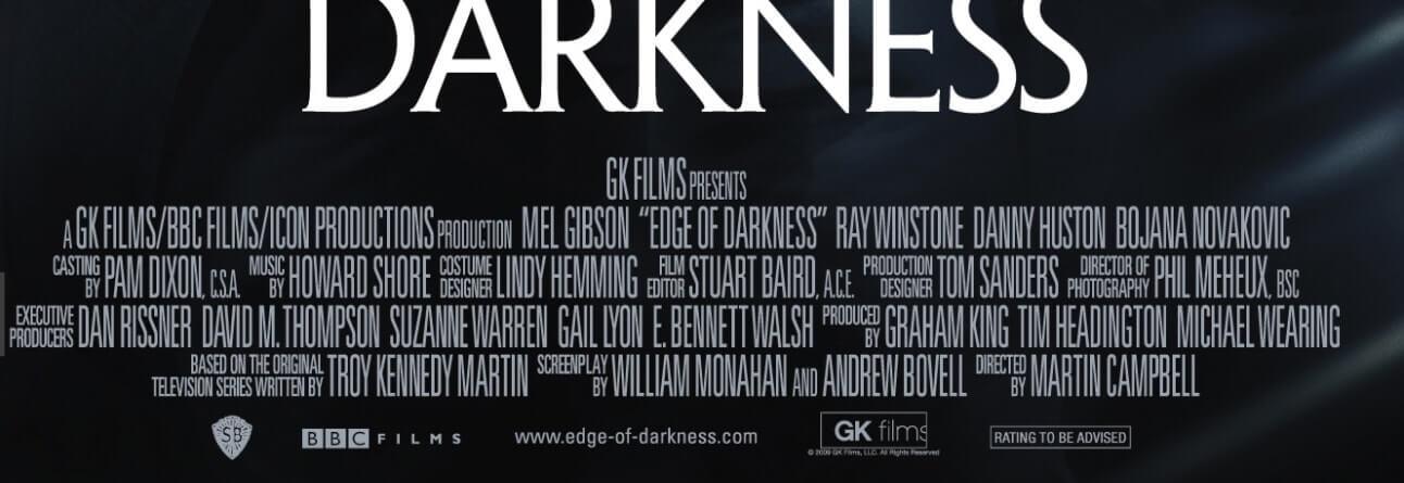 movie credits template