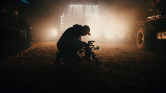 Cinematography Techniques - Cover Image - StudioBinder