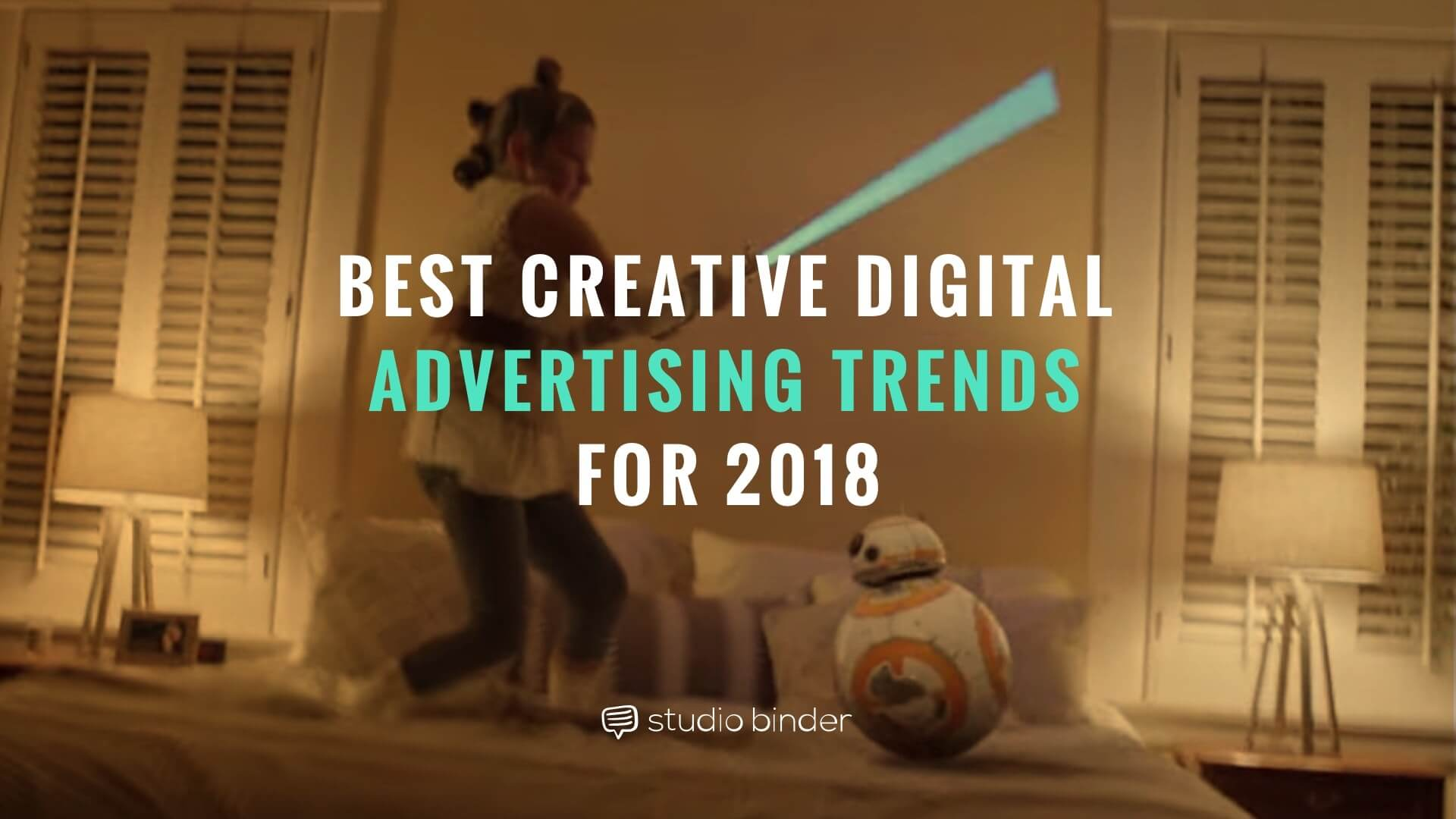 advertising trends The increasing dominance of google and facebook is the industry trend that  advertisers believe will most impact their business this year,.