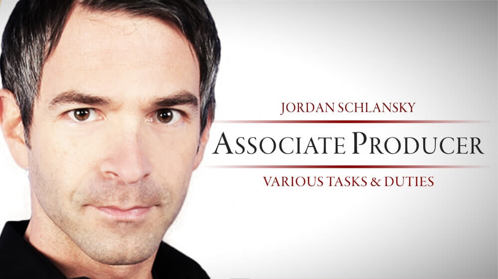 What Does A Producer Do: The Various Producer Jobs In Film And Tv