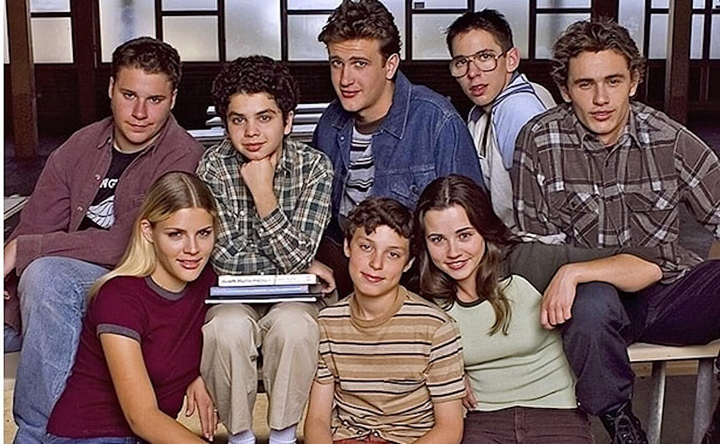 How to Create a TV Show Pitch Bible that Sells - A beloved show that was far ahead of its time and launched the careers of many A listers