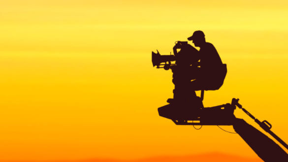 The Best Up-and-Coming Directors Every Producer Should Know - Article Header