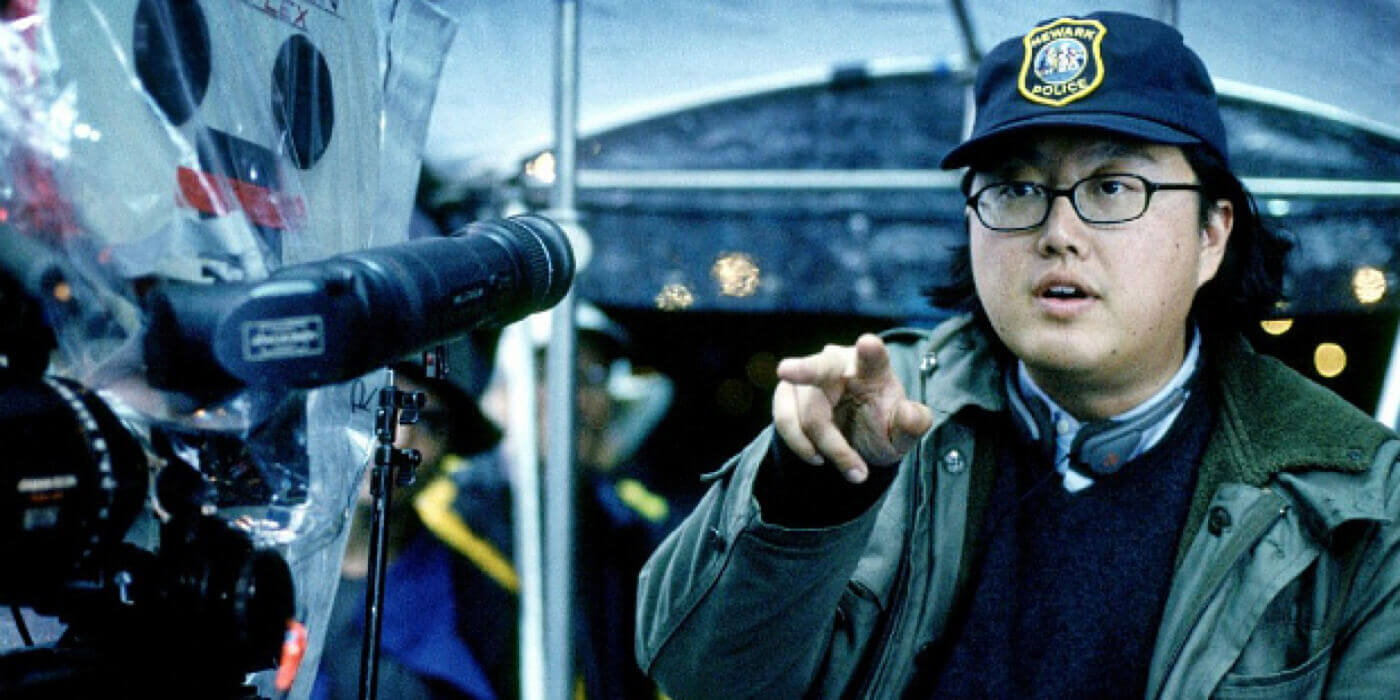 When he's not directing big-budget music videos for Taylor Swift and Lady Gaga, Joseph Kahn shoots off-the-wall independent films. His newest, Bodied, is an in-your-face look at the world of freestyle rapping, and was produced by none other than Eminem.