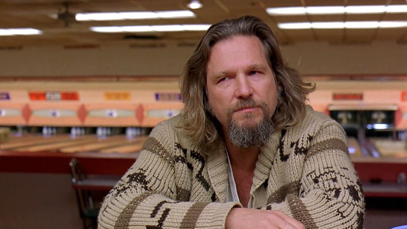 Ultimate Guide To Camera Shots - Medium Close Up In The Big Lebowski