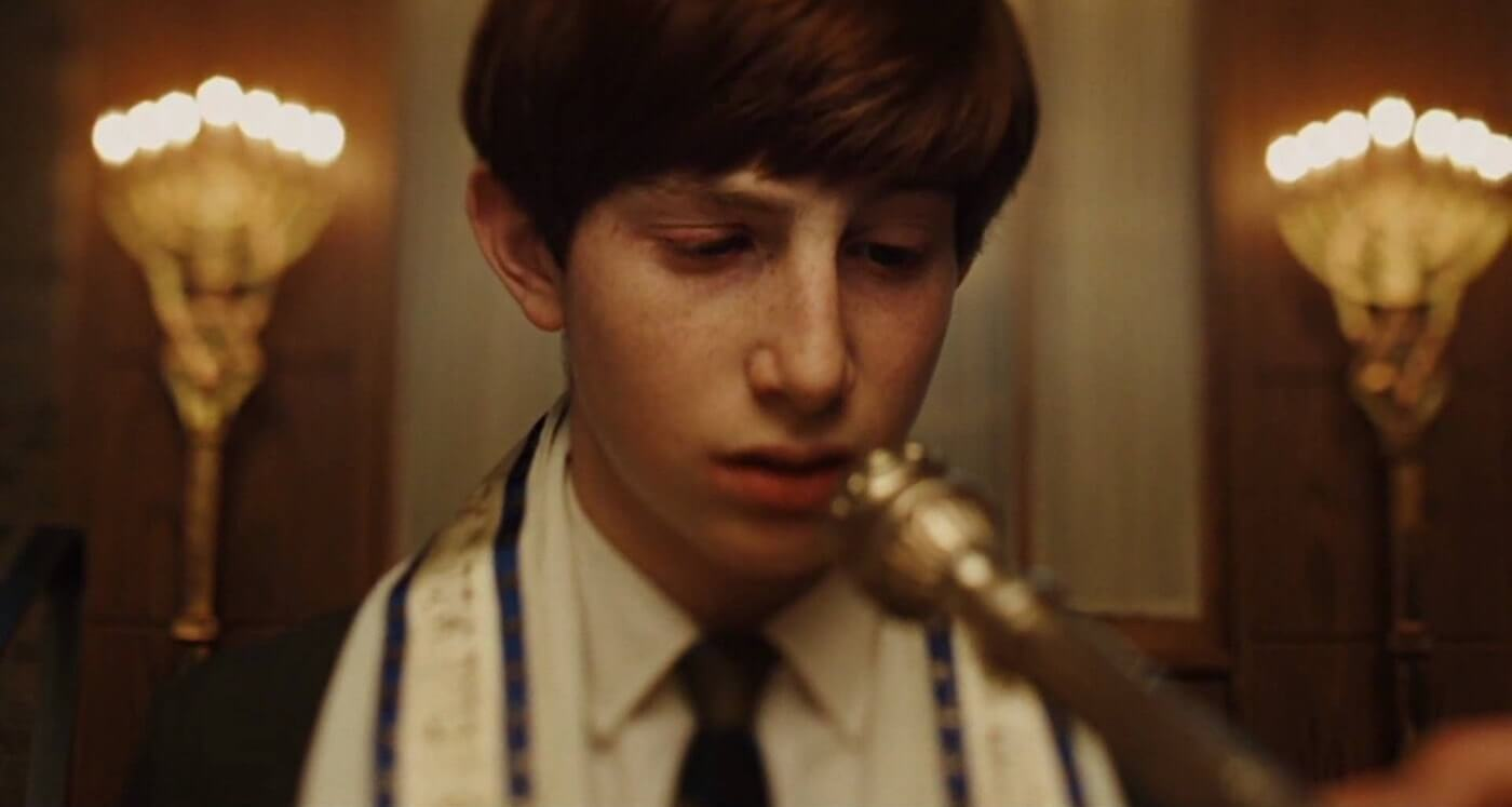 Ultimate Guide To Camera Shots - Tilt Shift Lens Captures A Trippy Bar Mitzvah From A Serious Man