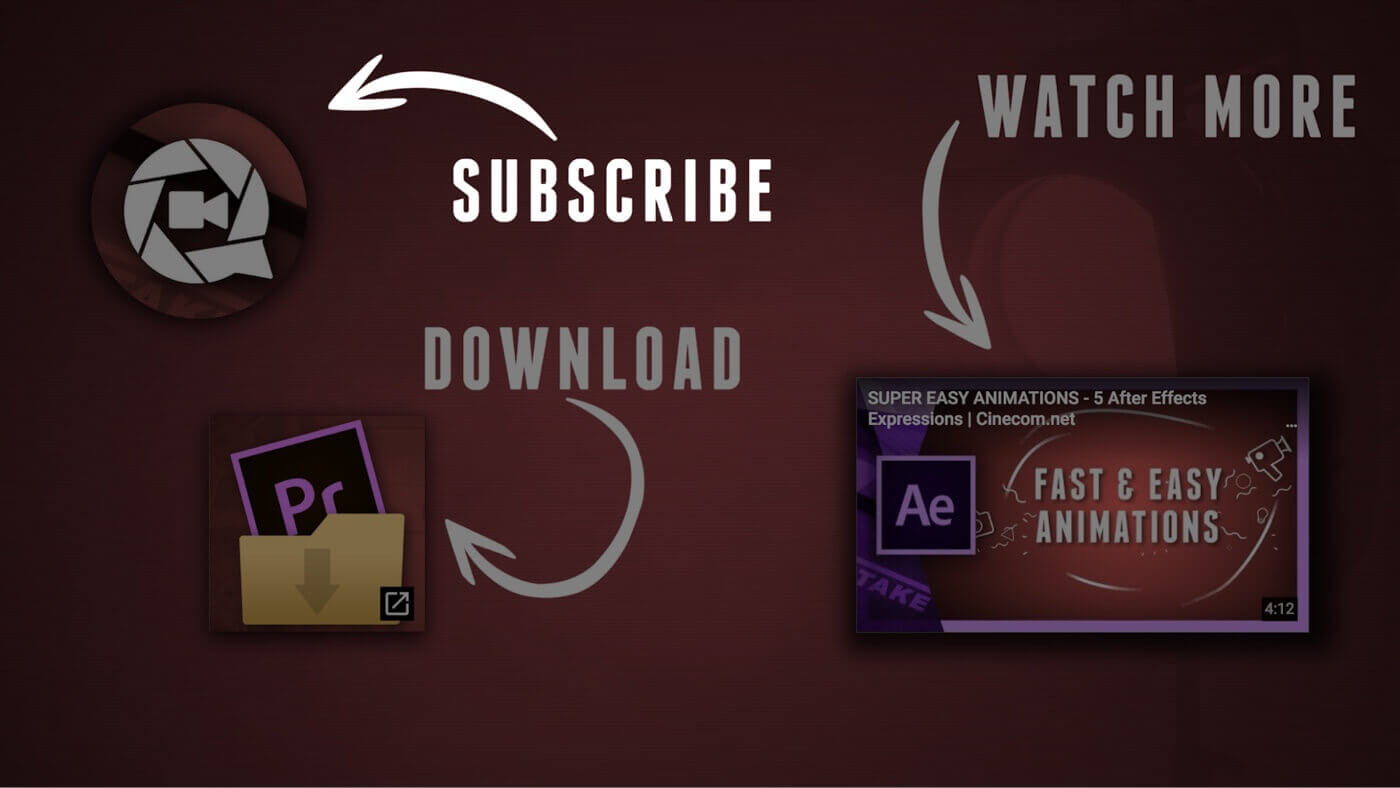 Youtube Intro Templates You Need For Your Channel [FREE Template]