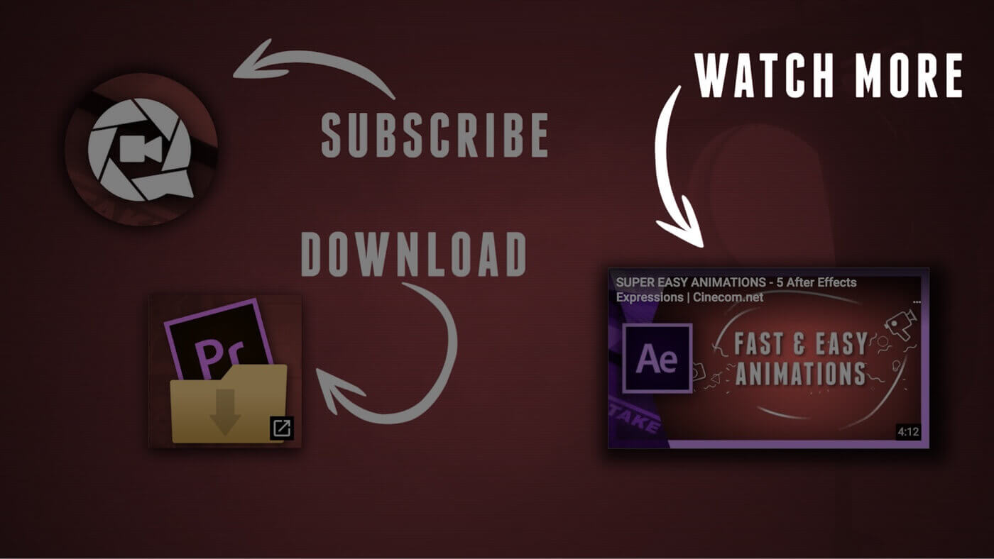Youtube Intro Templates You Need For Your Channel - Watch More Slide
