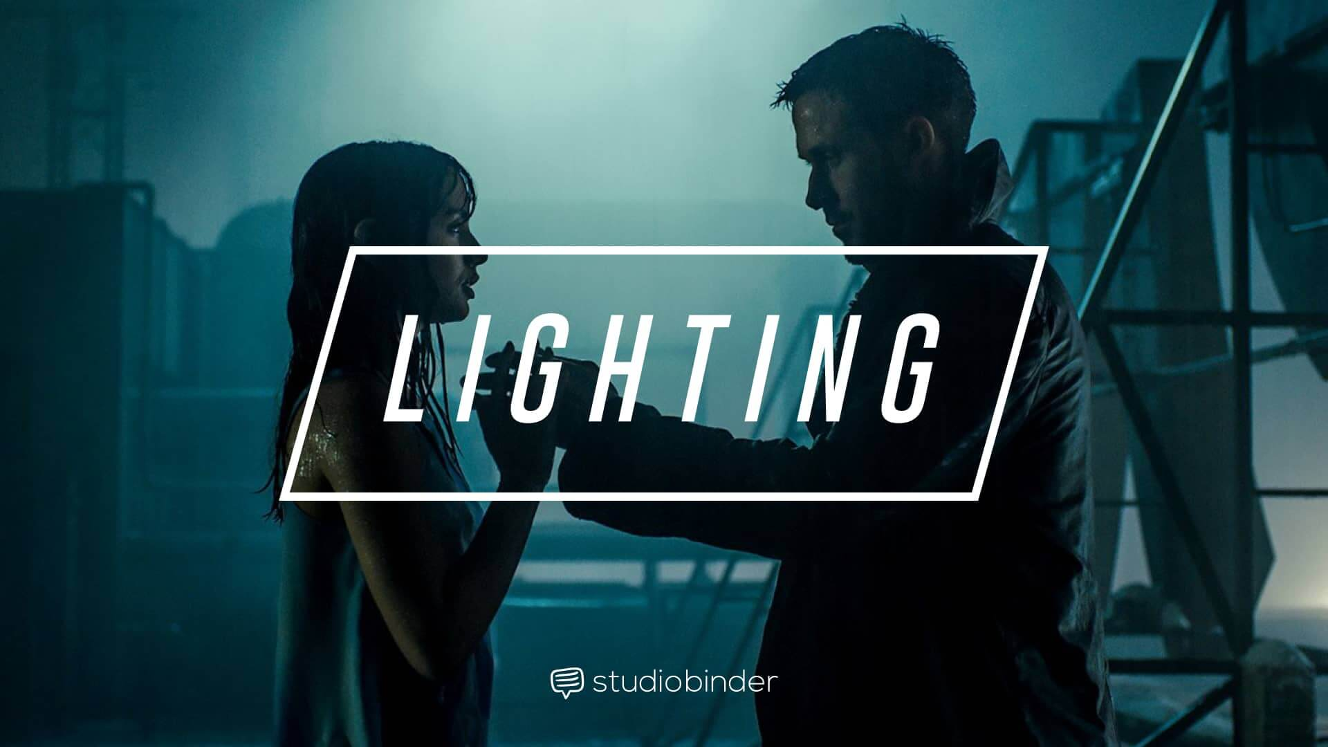 Admirable Film Lighting Techniques How To Make Your Film Look More Cinematic Wiring Digital Resources Funapmognl